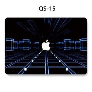 Image 2 - Модный чехол для ноутбука Новый MacBook Чехол для ноутбука чехол для MacBook Air Pro retina 11 12 13 15 13,3 15,4 дюймов сумки для планшетов Torba