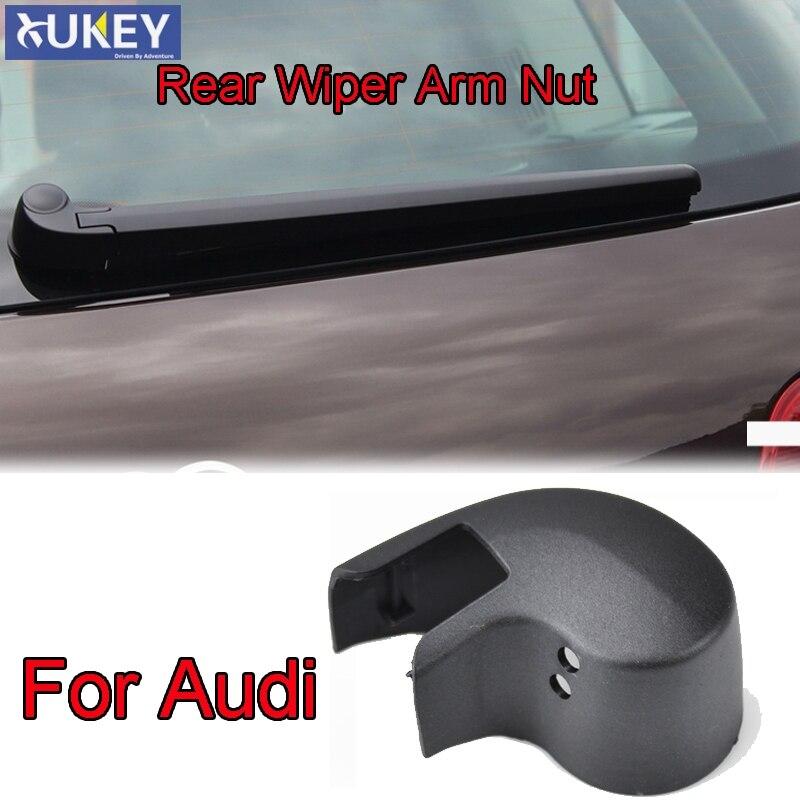 Genuine Rear Wiper Arm Nut Cover Cap Fits Audi A3 A4 B6 B7 RS3 RS4 Wagon 2001