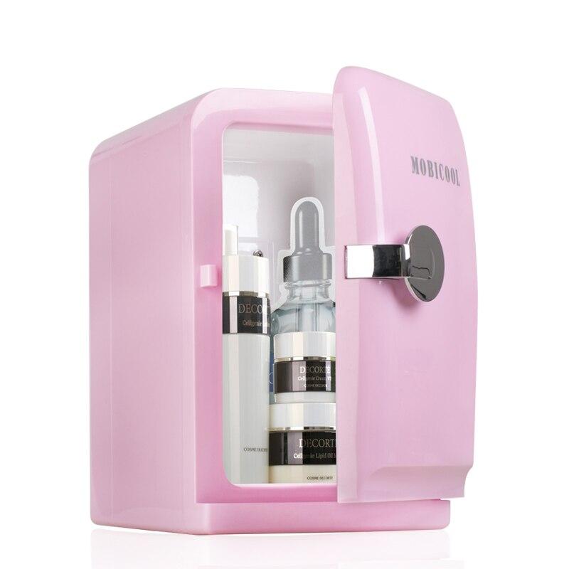 5L мини холодильник для авто холодильник морозильник обогреватель однодверный Быстрый Холодильный автомобиль Ho использовать удерживать дв
