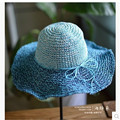 Sun Hats Women Summer style chapeu feminino Straw Viseras Gorras Beach Sun Visor Hat