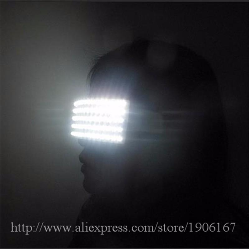 Led luminous party glasses03