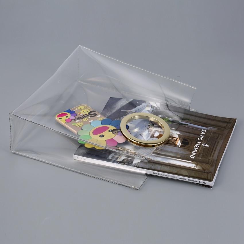 Luksuzne torbe Oblikovalci Ročne torbice Hologram Laserska torba - Torbice - Fotografija 5