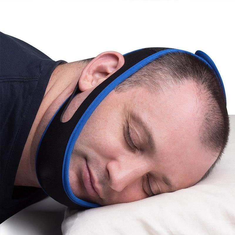Anti Snore белбеуін тоқтату Үстіңгі - Денсаулық сақтау - фото 5