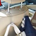 Car Seat Hook Auto H...