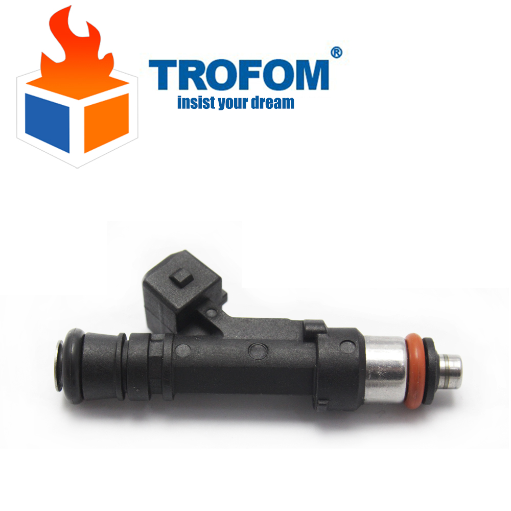 US $9 26 11% OFF|Fuel injector for CHEVROLET NIVA LACETTI 1 8 0280158101 0  280 158 101-in Fuel Injector from Automobiles & Motorcycles on