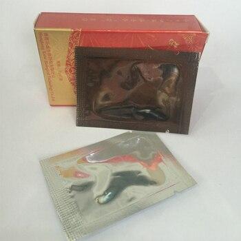 2 قطعة/صندوق غشاء البكارة الاصطناعي مع وهمية العذراء الدم الإناث النظافة المنتج الخاص المهبل الرعاية الصحية ل المرأة