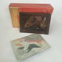 2 Pz/scatola Imene Artificiale con Falsi Vergine Sangue Femminile Prodotto per L'igiene Privata Vagina Salute E Bellezza per Una Donna Fishkim