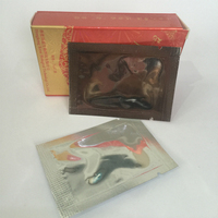 2 Pcs Box Artificial Hymen With Fake Virgin Blood Female Hygiene Product Private Vagina Health Care