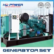 Китайский weichai deutz 440 v 60 hz дизельный генератор 150 kva