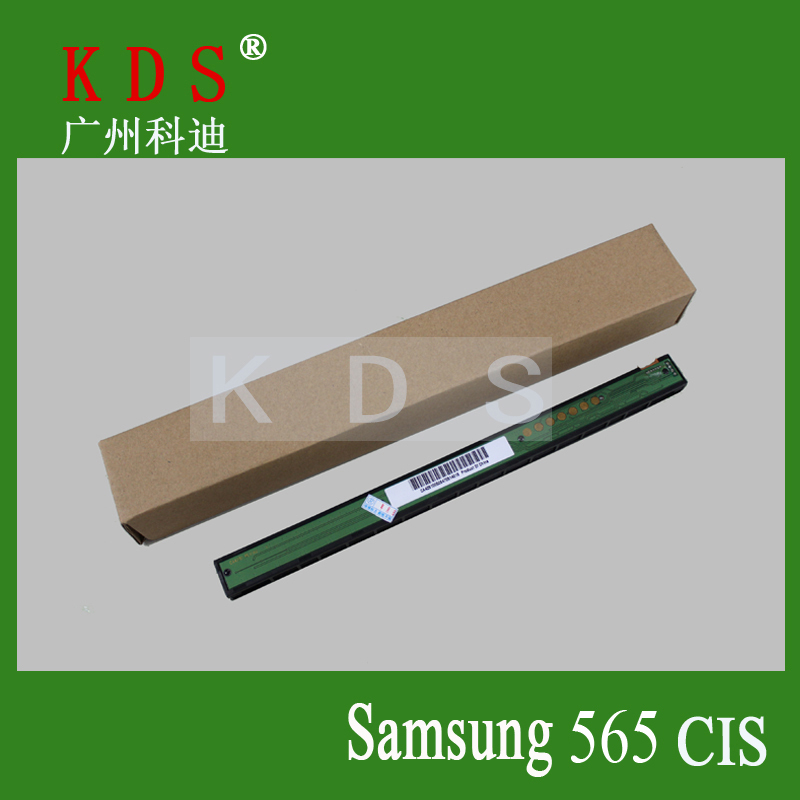 Free Shipping Black CIS Scanner for Samsung SF-565P Spare Parts Aliexpress scanner for samsung 760 650 cis contact image sensors new printer spare part used in black free shipping
