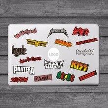 Heavy Metal Rock Punk Travel Theme Laptop Sticker for Macbook Decal Pro Air Retina 11″ 13″ 15″ inch Mac Cover Skin HP Notebook