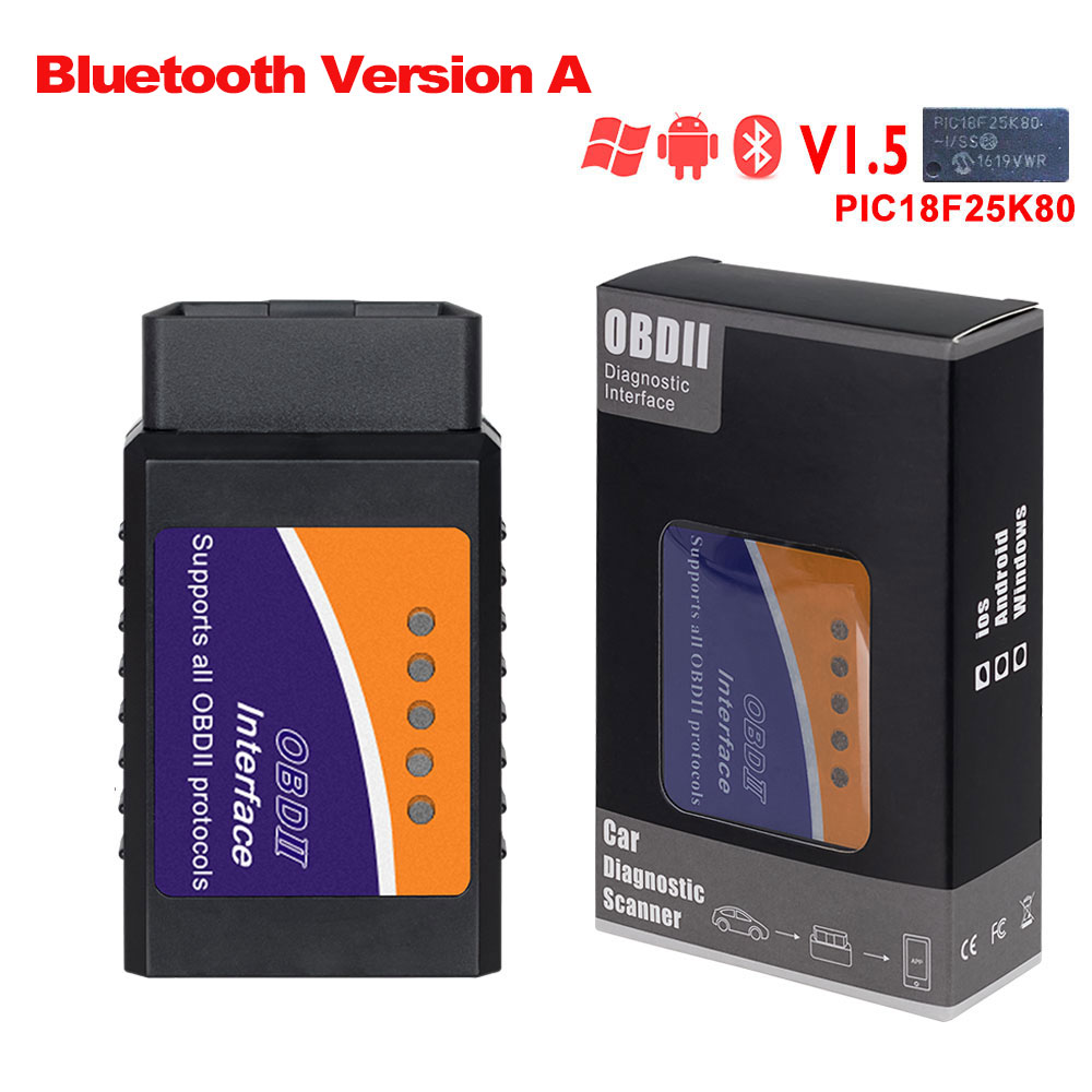 Bluetooth Version A