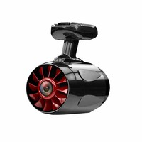 Ambarella A12 WIFI Auto DVR Camera Dashcam ADAS LDWS Super FHD 1296 P Video Recorder GPS Draadloze Afstandsbediening Snapshot Camcorder cardvr