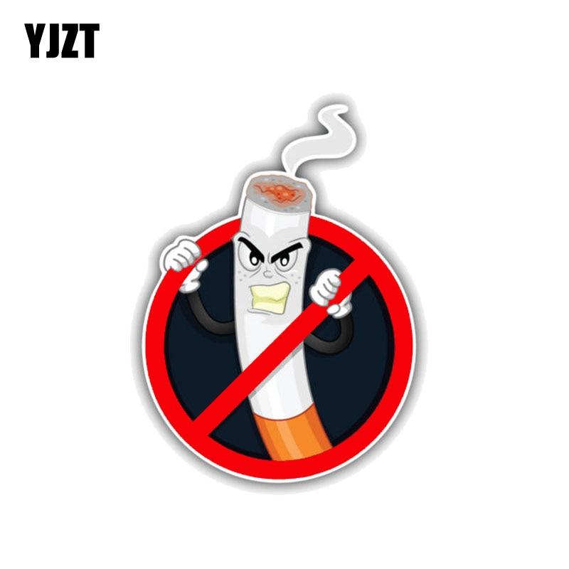 YJZT, 7,8 см * 10,8 см, опасная фотография, забавная Наклейка Без фотоэлементов 12-0784