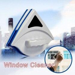 Oryginalny domowy płyn do szyb wycieraczki środek do czyszczenia szkła narzędzie dwustronnie magnetyczne okien Windows szczotka do mycia szkła szczotka szczotka do czyszczenia narzędzi