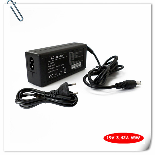 <font><b>Notebook</b></font> Ac <font><b>Adaptor</b></font> for Lenovo ibm PA-1650-52LC G570 B575 B470 G570 B570 B575 G575 Power Supply Cord 65w laptop charger plug image