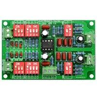 Stereo Phono RIAA Preamplifier Module Board Preamp MD A310