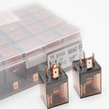 car truck relay 12V relay 24V four feet  five feet 100A with plug free shipping цена и фото