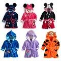 Inverno Do Bebê Do algodão Sleepwear Crianças Conjuntos de Pijama Meninas Miúdos Do Natal Roupas de Bebê Primavera Bebê Menino Pijamas Infantis Jumpsuits
