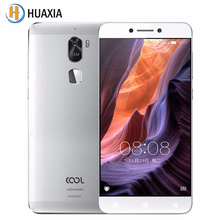 D'origine Letv Leeco Cool Changeur 1C 5.5 pouce Android 6.0 Octa Core 4060 mAh Coolpad 3 GB RAM 32 GB ROM 13MP D'empreintes Digitales téléphone portable