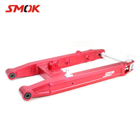 SMOK Motorcycle Accessories Rear Standard Swing Arm Suspension Swing Arm Fork For Yamaha RC 135 LC135