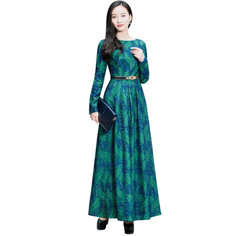 cheap for discount 39965 6392e Donne Vestito Partito Dell'annata Dell'abito Sposa Verde ...