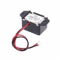 1.2V 기계식 부저는 부저 미니 전자 경보를 진동시키는 리드를 가져 가라.