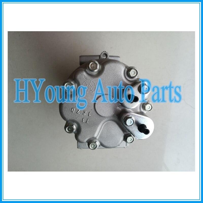 De aire del compresor a/c para Citroen Jumpy 120 HP 2L HDi 2014 9800854780 de China suministro - 3