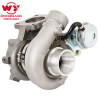 Turbocompresseur/Turbolader complet | Turbo CT26 17201-74010 adapté aux TOYOTA Celica-3SGTE 2.0 L 185HP