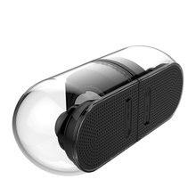 D18 Wireless bass Bluetooth Speaker Outdoor Anti dust Portable two speaker Waterproof IPX6 heavy for sport