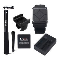 SJCAM Action Camera Accessories For Sjcam SJ6 Series Sj6 Legend SJ6 Legend AIR Sports Action Camera Holder Accessories