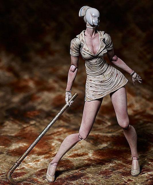 Фигурка Silent Hill 2 Медсестра 15 см