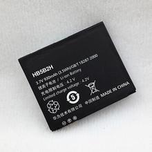 Original HB5B2H battery for Huawei C5900 T5900 C6000 C5800 V830 U550 U7310 C7600 U7300 C5990 900mAh im c6000