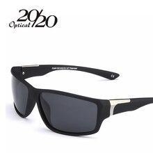2017 New Polarized Sun Glasses Male Top Quality Men Sunglasses