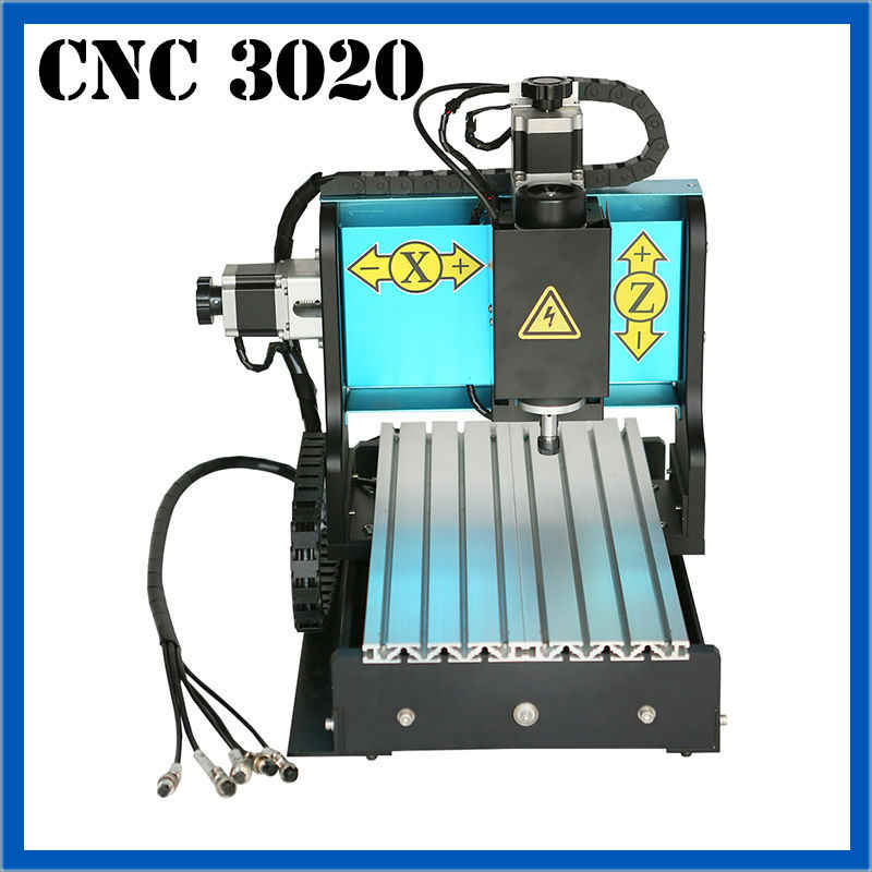 Detail Feedback Questions about Household Cnc 3020 Router 3 Axis