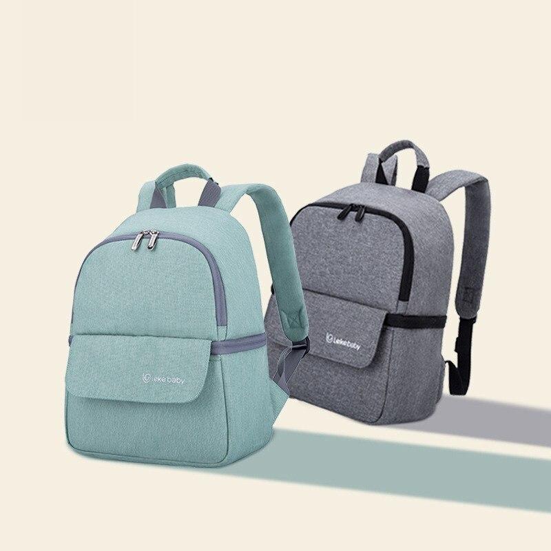 Backpack For Nursing Mothers Outdoor Travel Back Milk Bag Multifunctional Mom's Backpack Baby Bags For Mom Diaper For Feeding