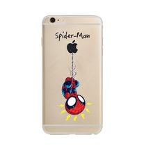 Super Heroe Case for iPhone