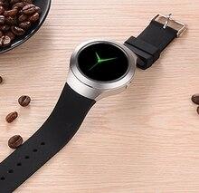 Bluetooth Smart Uhr Herzfrequenz Schrittzähler Schlaf-monitor für iPhone/5/5 S/6/6 Samsung S4/Hinweis/s6 HTC Android Phone Smartwatch Lf