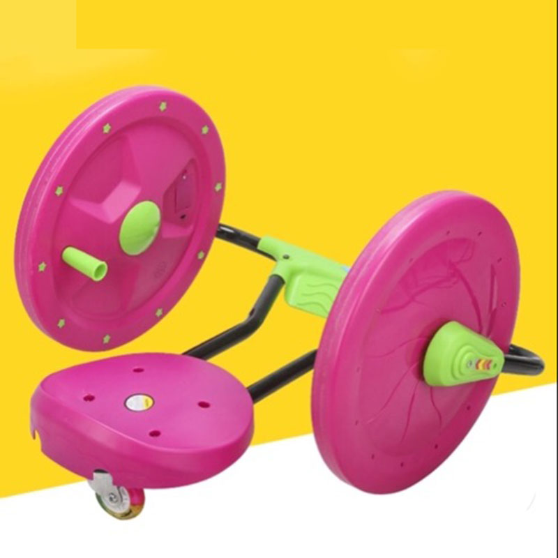 Hand car drift swing for children shook baby kids walker car glide music lights rotating toysHand car drift swing for children shook baby kids walker car glide music lights rotating toys