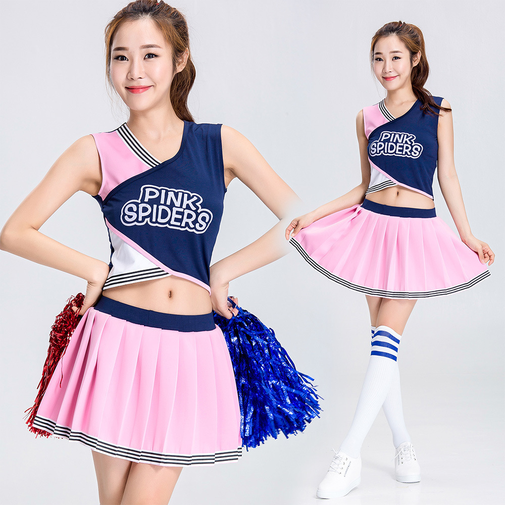 Student Cheerleading Football Baby Costumes Cheerleading Costumes