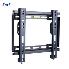 CNYF Universal TV Stand Wall Mount TV Bracket Holder For Most 14 ~ 32 Inch HDTV Flat Panel LCD Plasma TV(China)