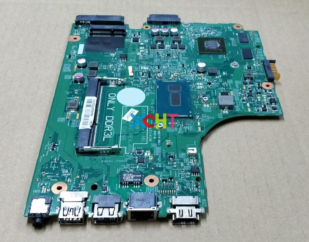 Image 5 - for Dell Inspiron 15R 3542 3543 3442 3443 X4X4V CN 0X4X4V FX3MC i5 5200U N16V GM B1 GT820M Laptop Motherboard Mainboard Tested-in Laptop Motherboard from Computer & Office