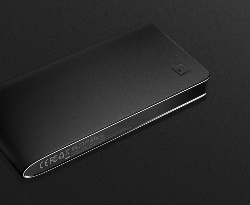 new concept 66236 2632a US $65.0 |Original OnePlus Power Bank 10000mAh External Battery OnePlus One  Charger Poverbank Bateria Externa For iPhone/Xiaomi Cell Phone-in Power ...
