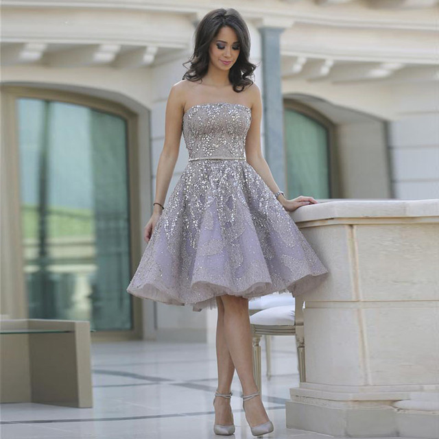 Pinterest vestidos cortos fiesta