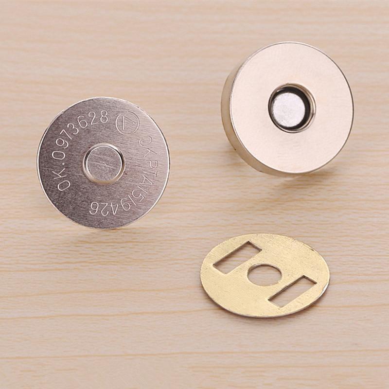bottoni magnetici per borse