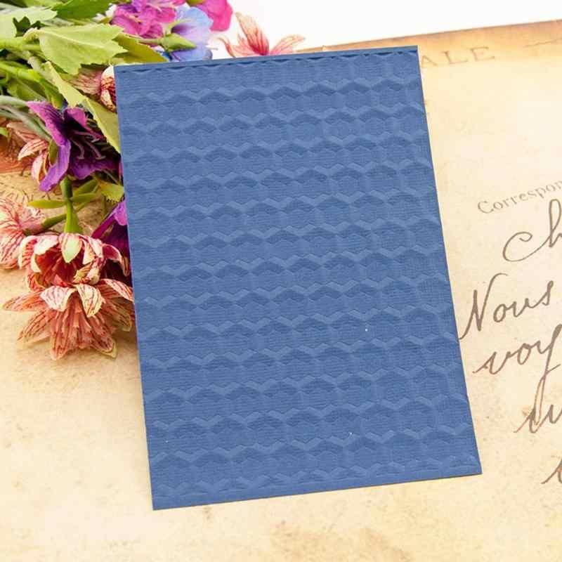 Тисненая бумага для открыток