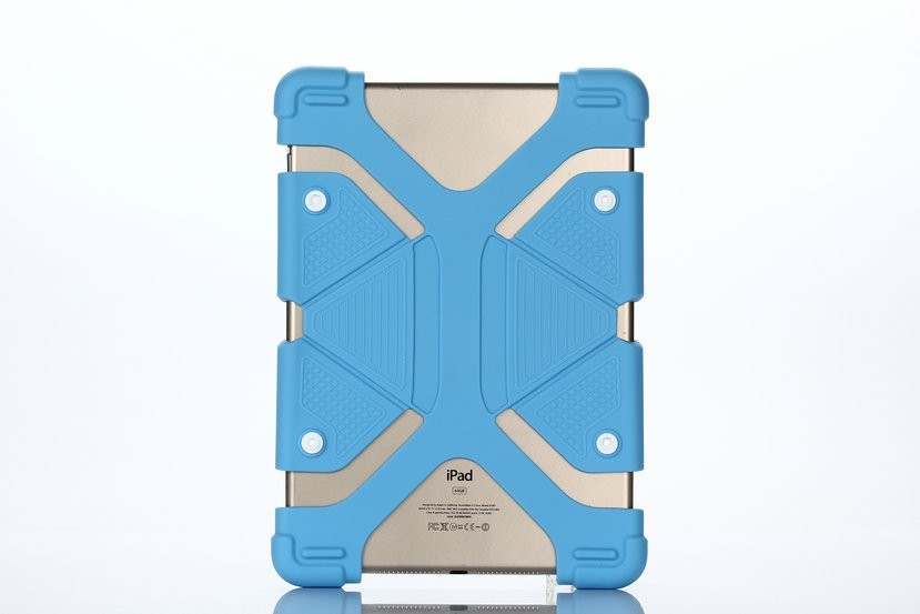 Silicone Case Cover For 8.9 -12 18