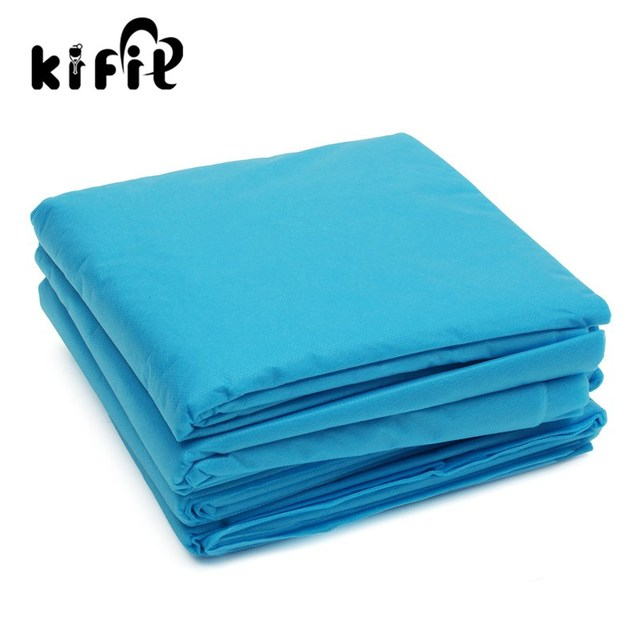 Kifit Portable 20x Disposable Nonwovens Waterproof And Anti Oil