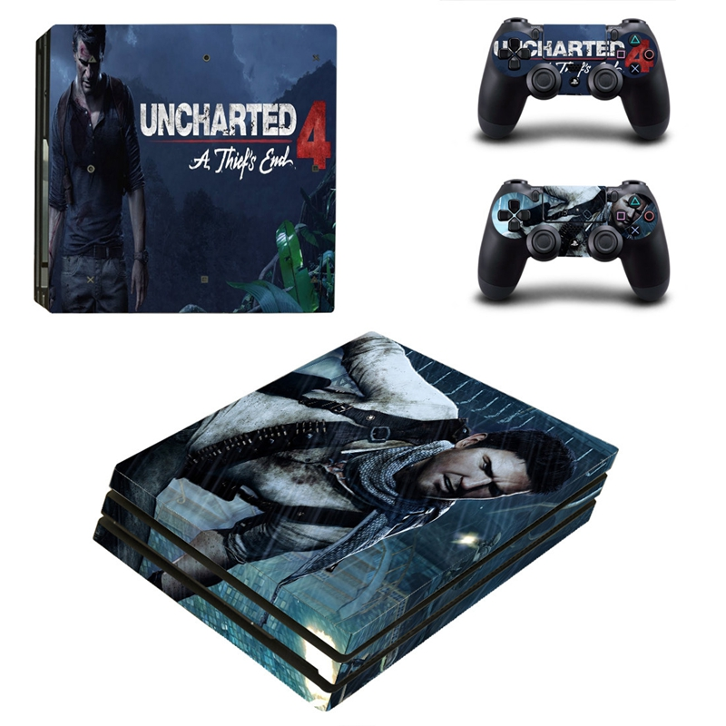 ᗑ New Perfect Quality Uncharted Custome And Get Free Shipping