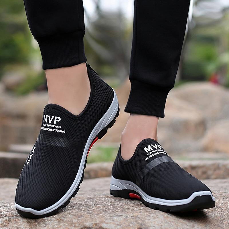 9347410cb95 2019 модная мужская повседневная обувь для взрослых мужские кроссовки повседневная  мужская обувь Повседневные высокие кроссовки мужские
